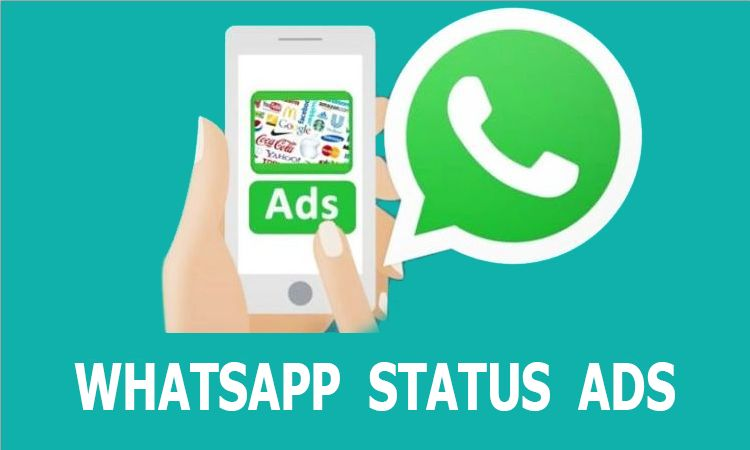 WhatsApp Status Ads