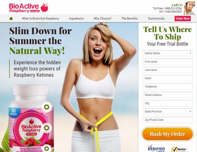 Как заработать на средствах для похудения